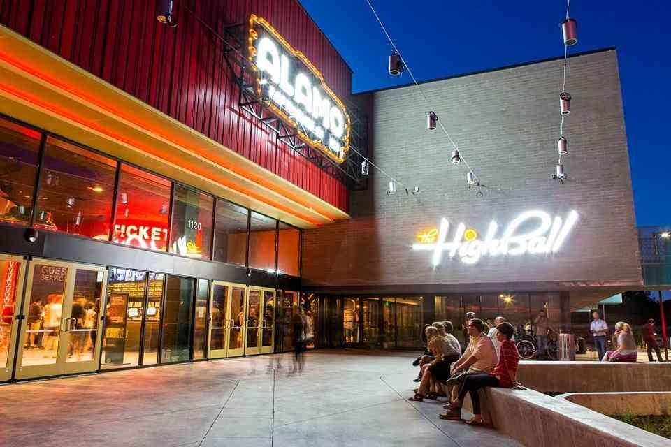 Best Austin Neighborhoods For Bars And Restaurants ...