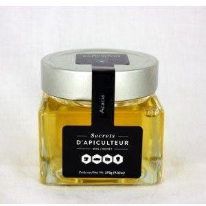 Miel d'Acacia Français - Liquide