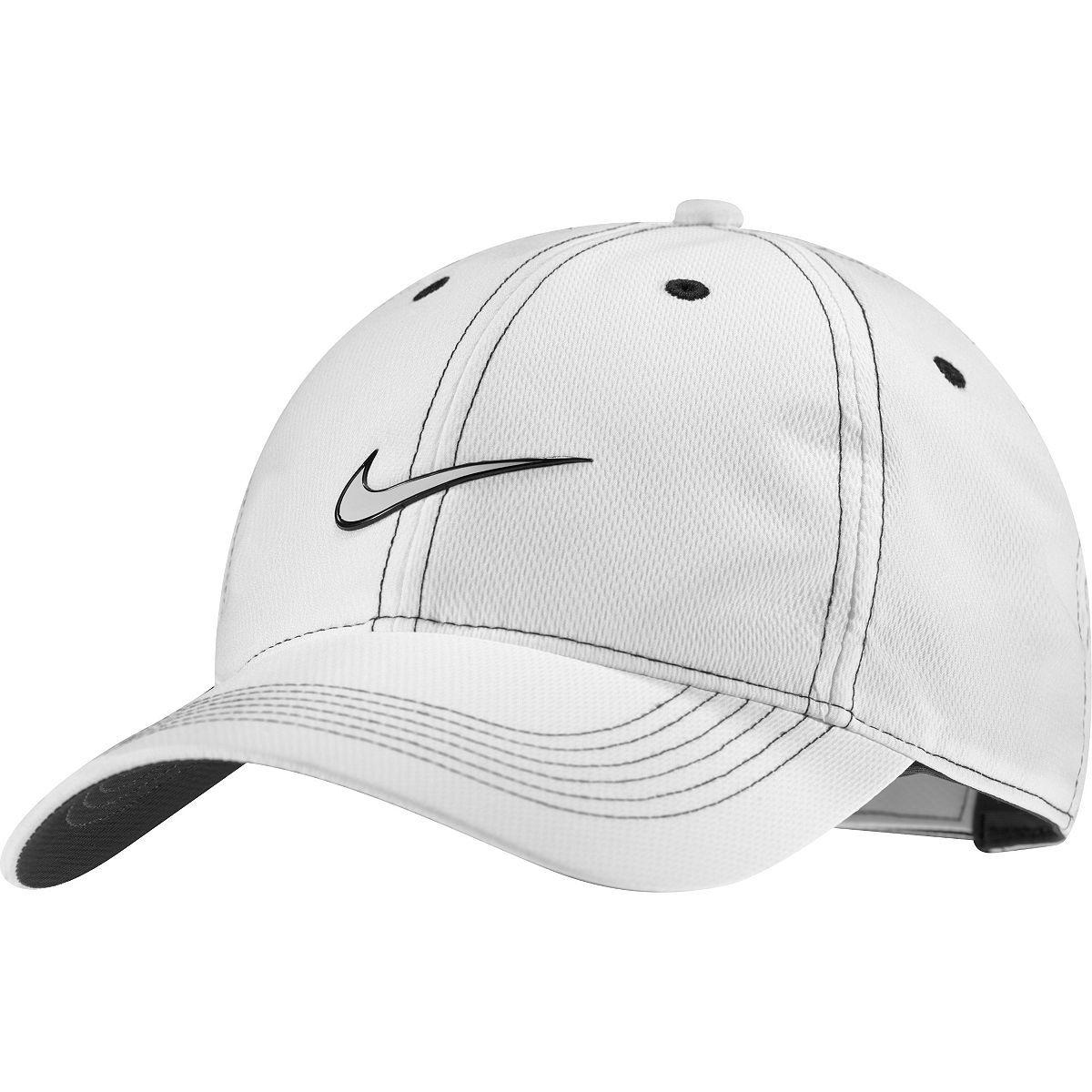 9a836bfc71d Nike Men s Closeout Contrast Stitch Cap at Golfsmith.com