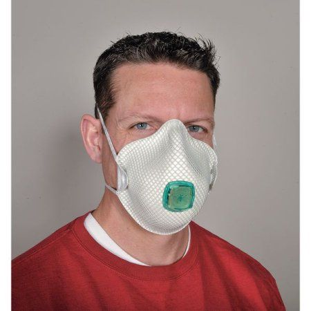 n100 disposable mask