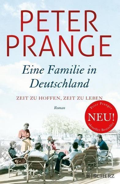 Peter Prange Bücher