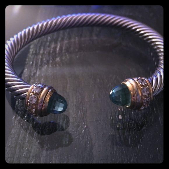 Cable Bracelet 7mm Not Designer Replica David Yurman Cable Bracelet