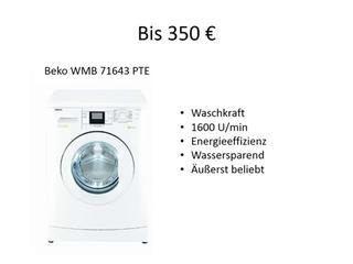 ▶ Waschmaschinen Test - Testsieger 2014 - Video Dailymotion