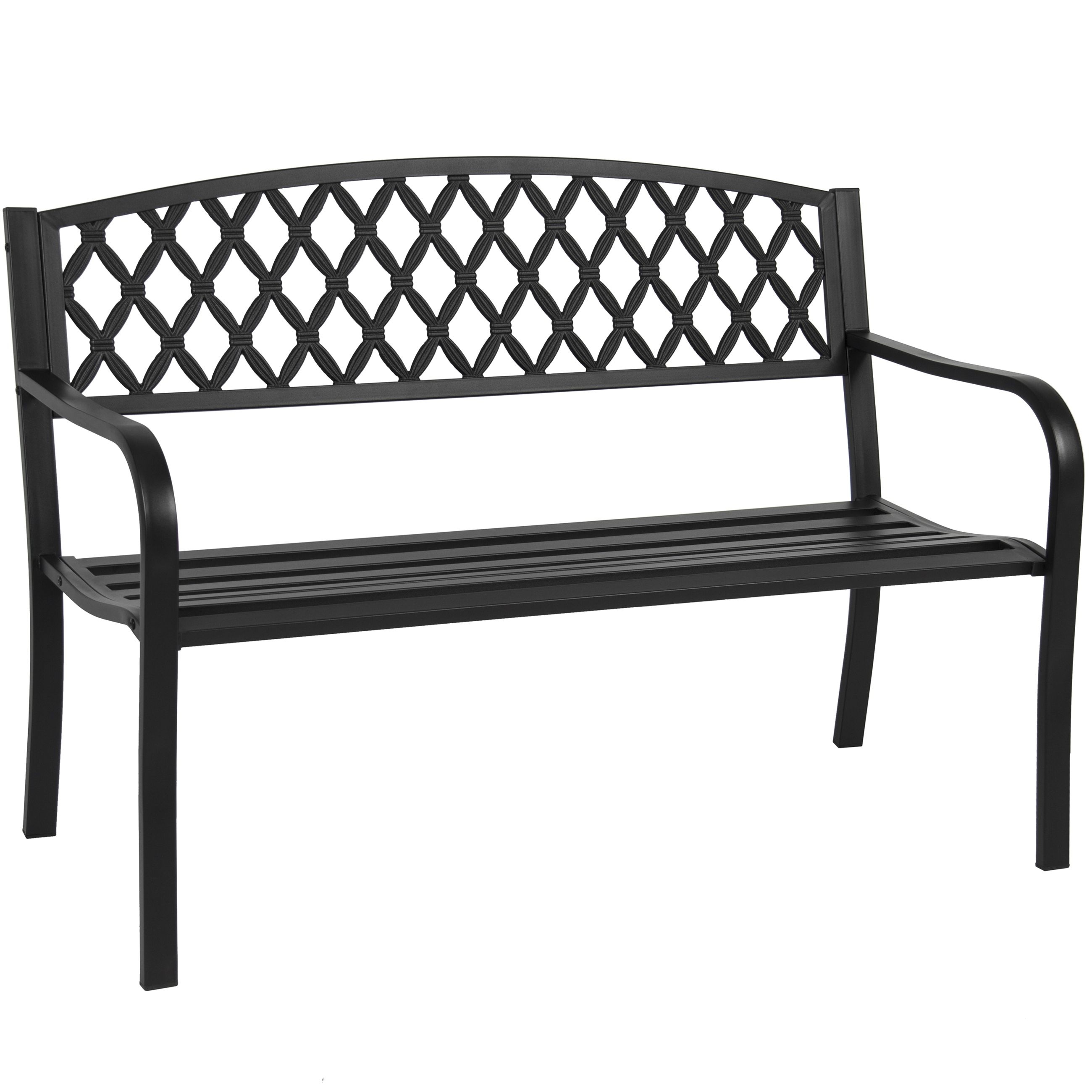 Patio Garden Metal Garden Benches Metal Patio Furniture