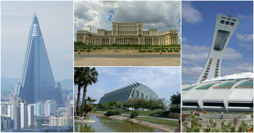 @ArchDaily : White Elephants: Over-Budget Unsuccessful and Embarrassing Architecture Projects From https://t.co/oanKang56i https://t.co/7RoBpTJmTb