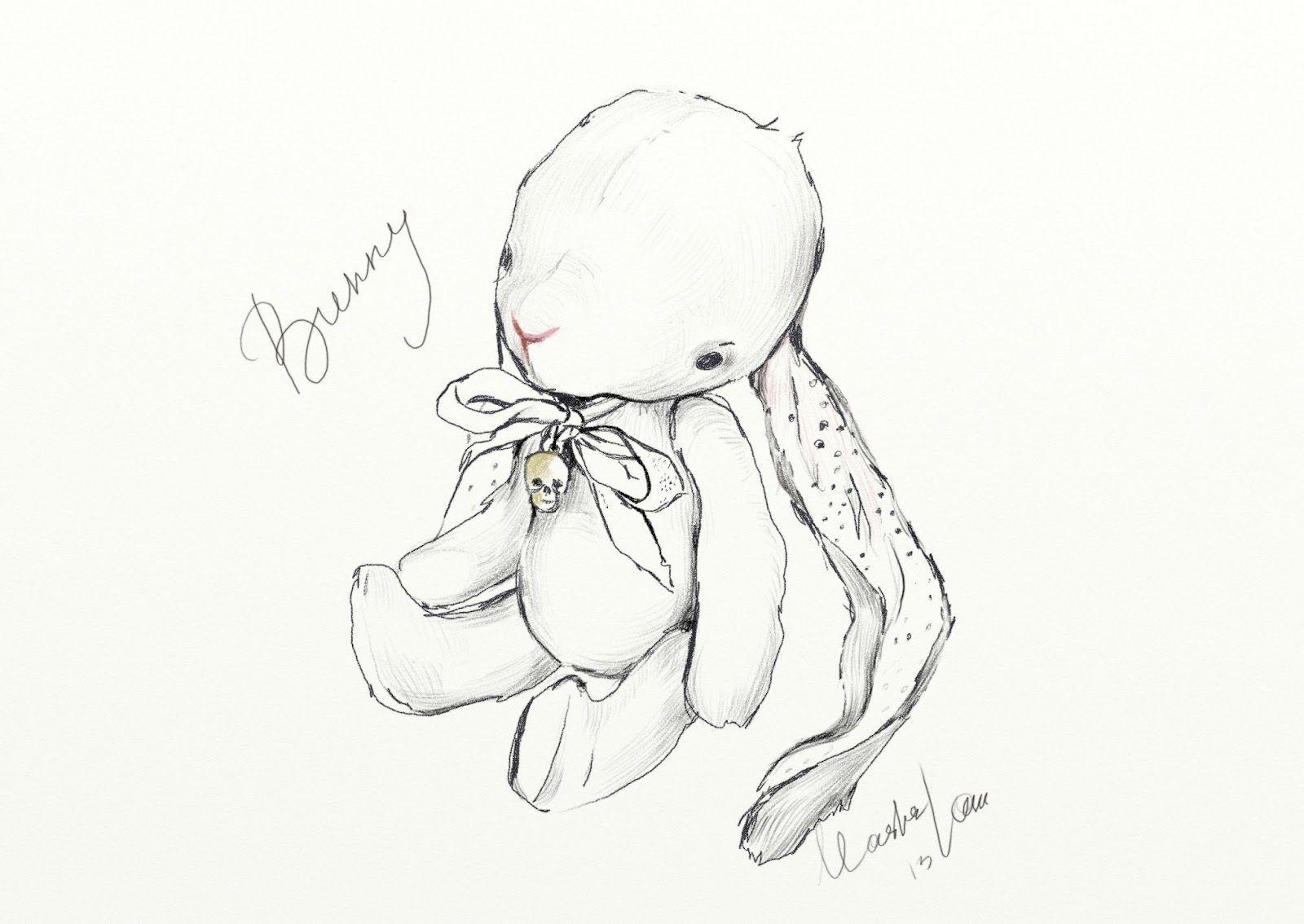 Teddy Bear Loves Berry