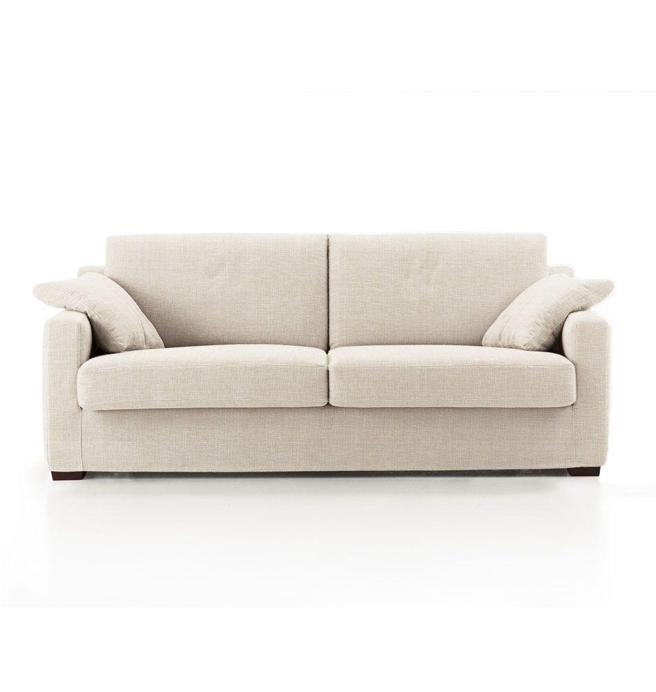 Schlafsofa Virginia 2 5 3 5 Sitzer Beige Schlafsofa Sofa Design Und Sofa