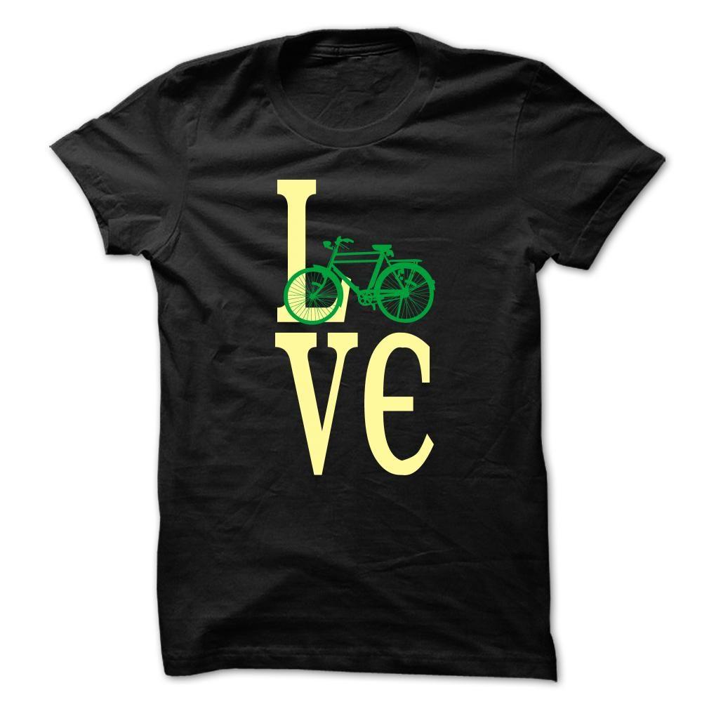 LOVE bicycle (ver52) T Shirt, Hoodie, Sweatshirt