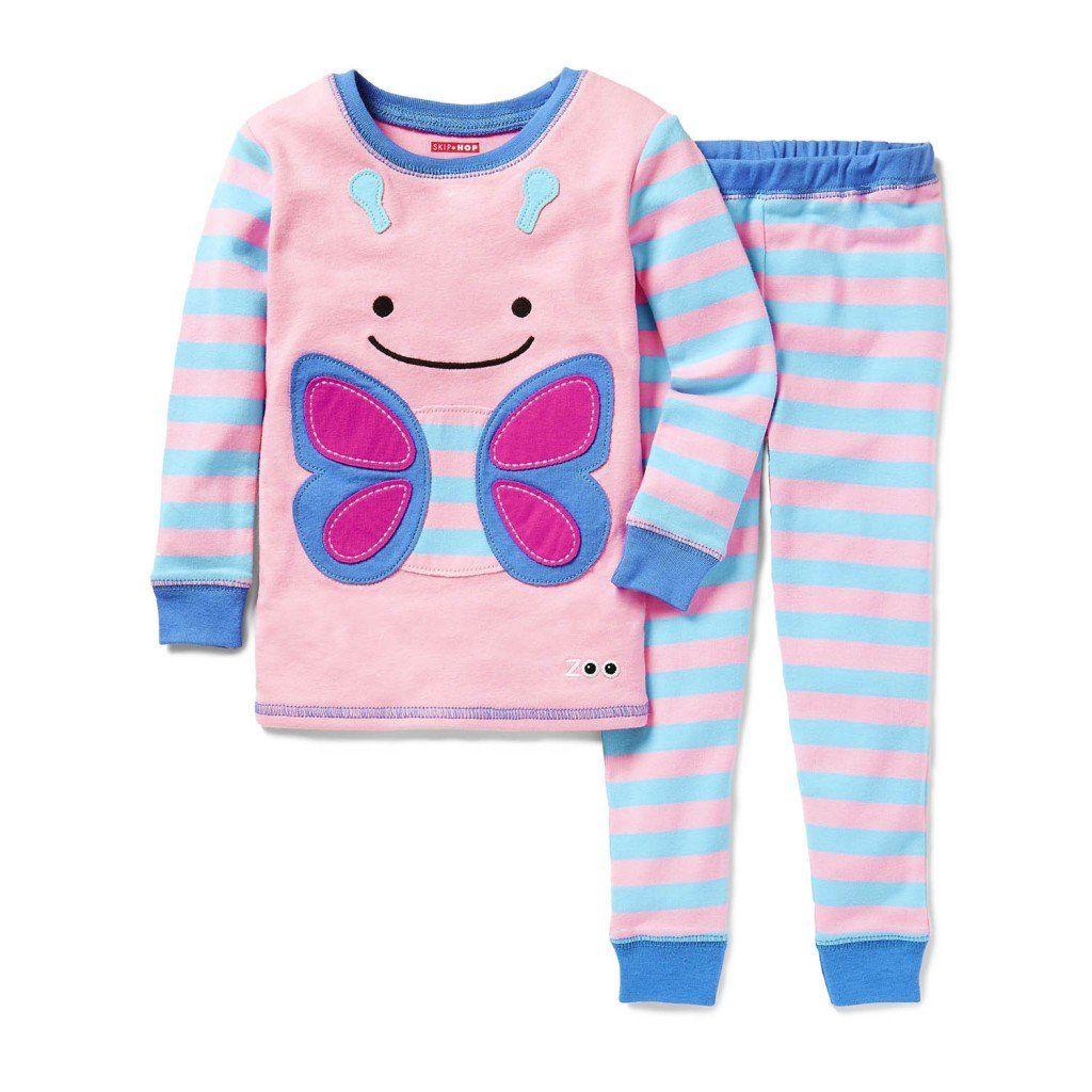 Skip Hop   Zoojamas Little Kid Pajamas