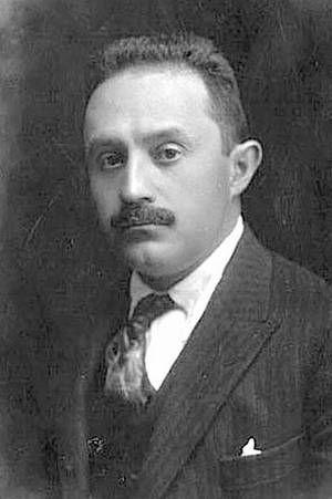 José Vasconcelos.