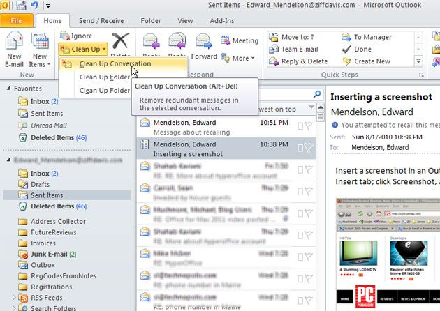 17 Best images about Outlook Tricks on Pinterest | Microsoft ...