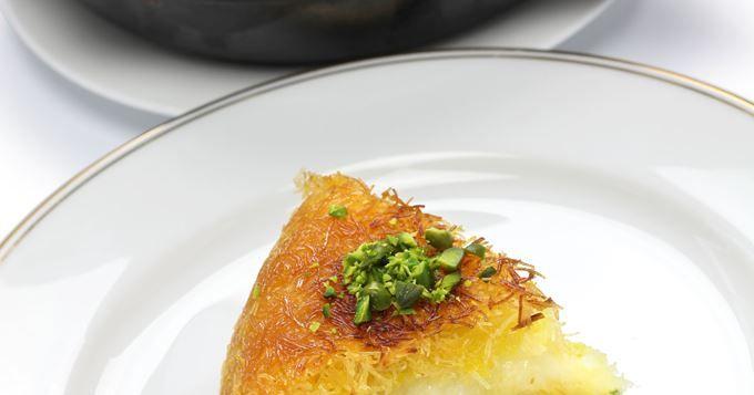 15 spécialités libanaises salées et sucrées | Cuisine AZ ...