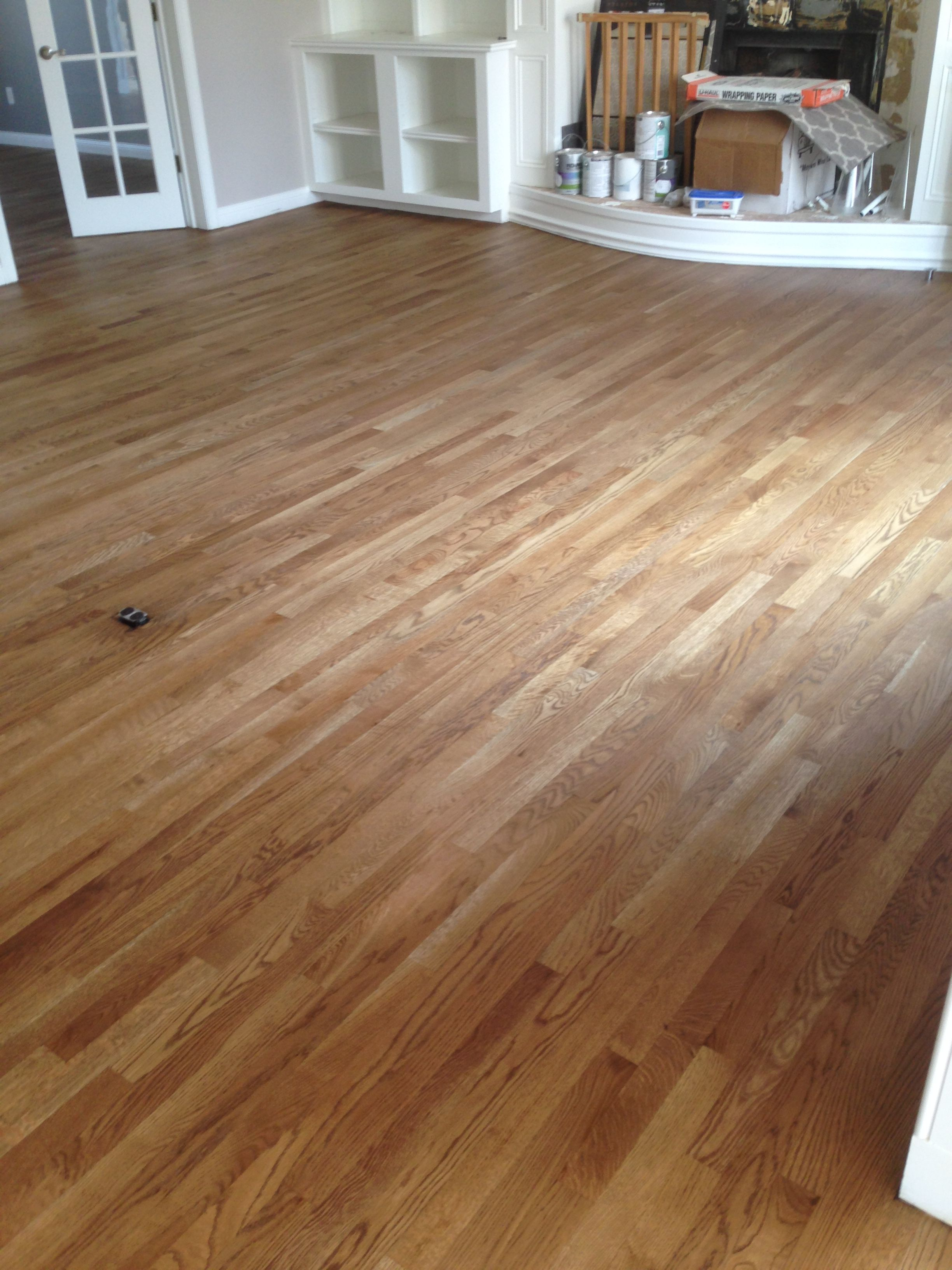 Finished Hardwood Flooring Types of hardwood floors
