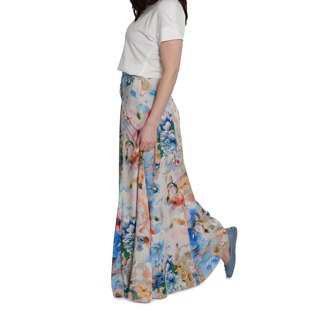 Sewaholic patterns gabriola skirt