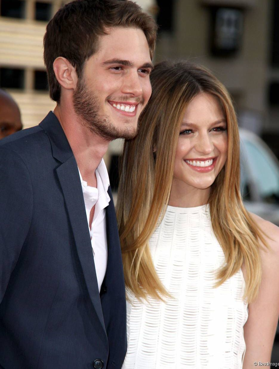 Melissa Benoist And Blake Jenner Cute Celebrity Couples Blake Jenner Celebrity Couples