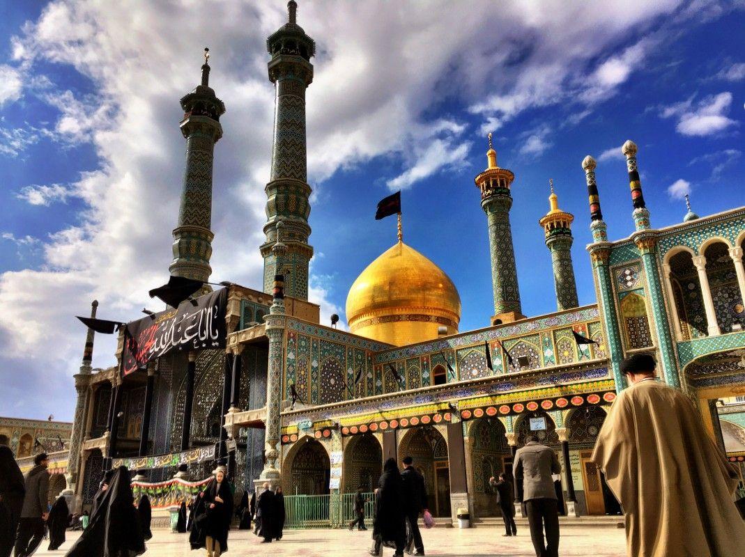 иран страна картинки составом