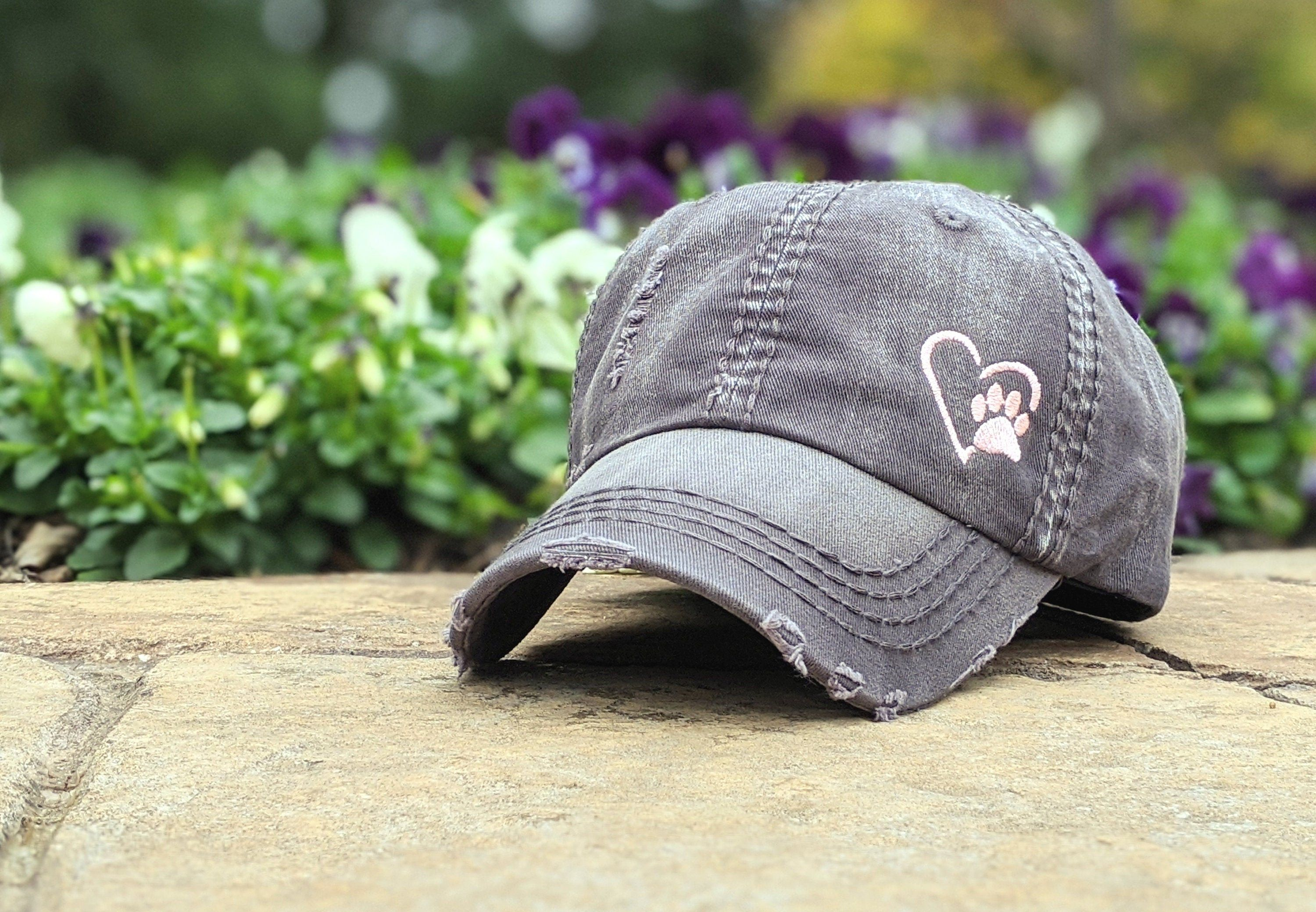 Life is Better with A Dog Dad Hat Trucker Hat Adjustable Baseball Cap