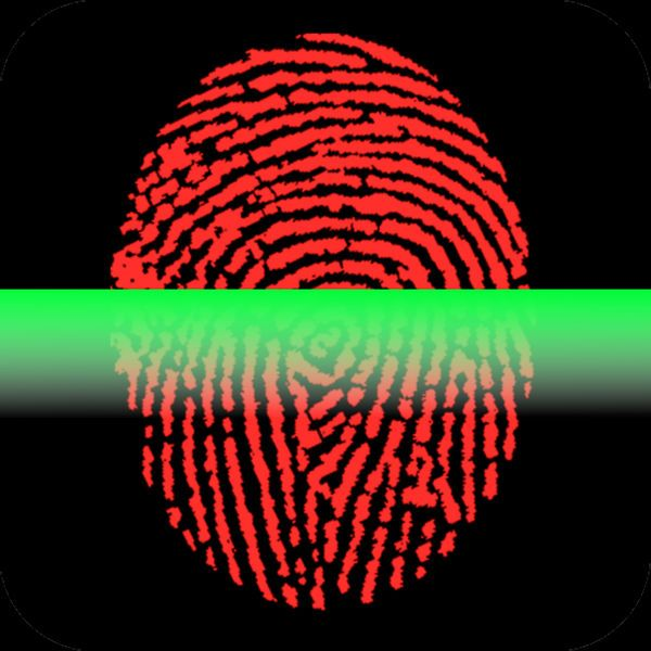 Download IPA / APK of love finger scan for Free http