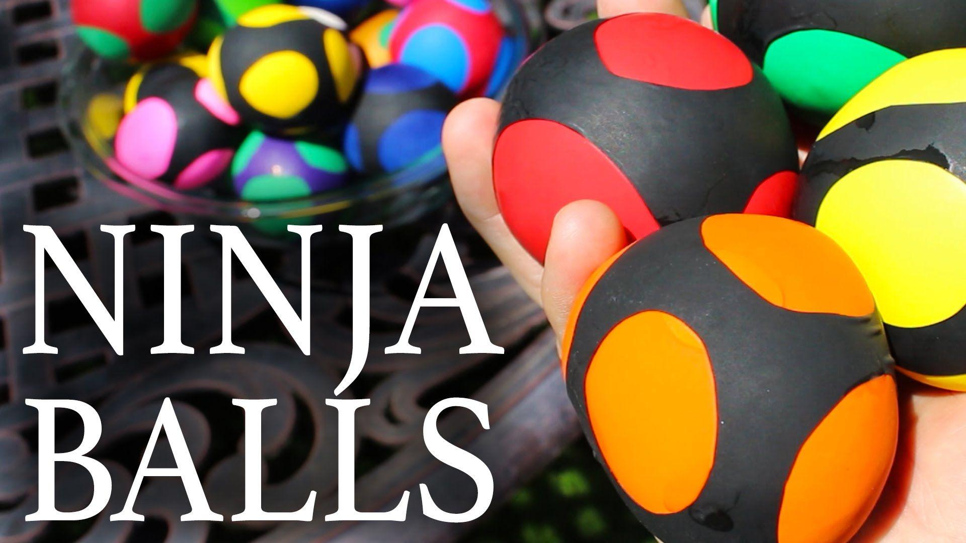 Call them Yoshi eggs Stress balls or Ninja Turtle squishies