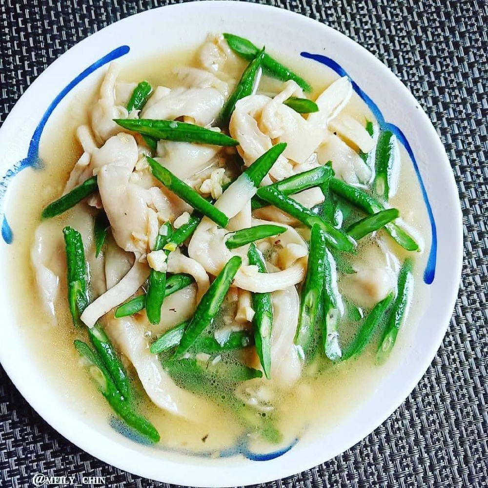 Resep Masakan Praktis Sehari Hari Instagram Resep Masakan Masakan Resep