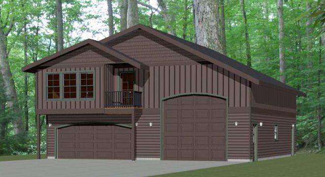 Pdf House Plans Garage Plans Shed Plans Casas Rusticas Casas Chalets