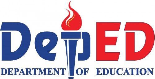 Deped Logo Department Of Education Logo Education Logo Education