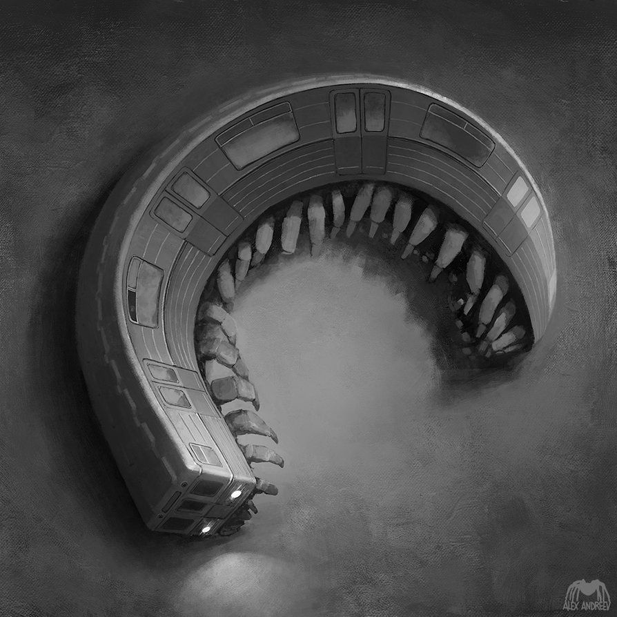 Lullaby by alexandreev on DeviantArt