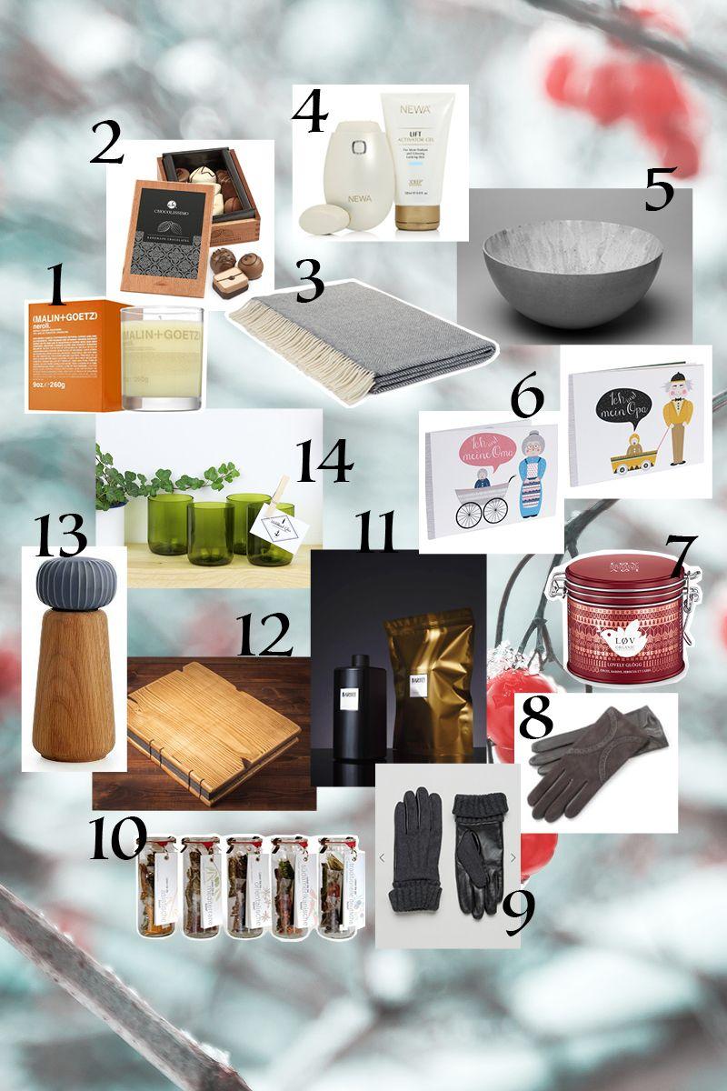 Vorschläge Weihnachtsgeschenke.Weihnachtsgeschenke Alles Für Oma Opa Geschirr Porzellan Und
