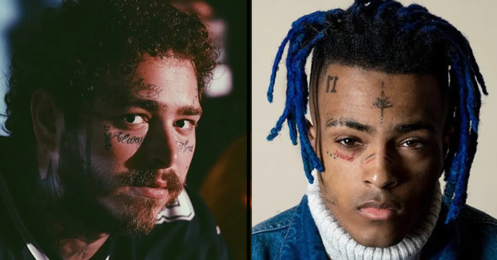 The Meaning behind Modern Day Rap's Most Iconic Face