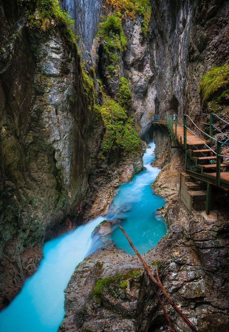 Top 10 Mindblowing Landscapes