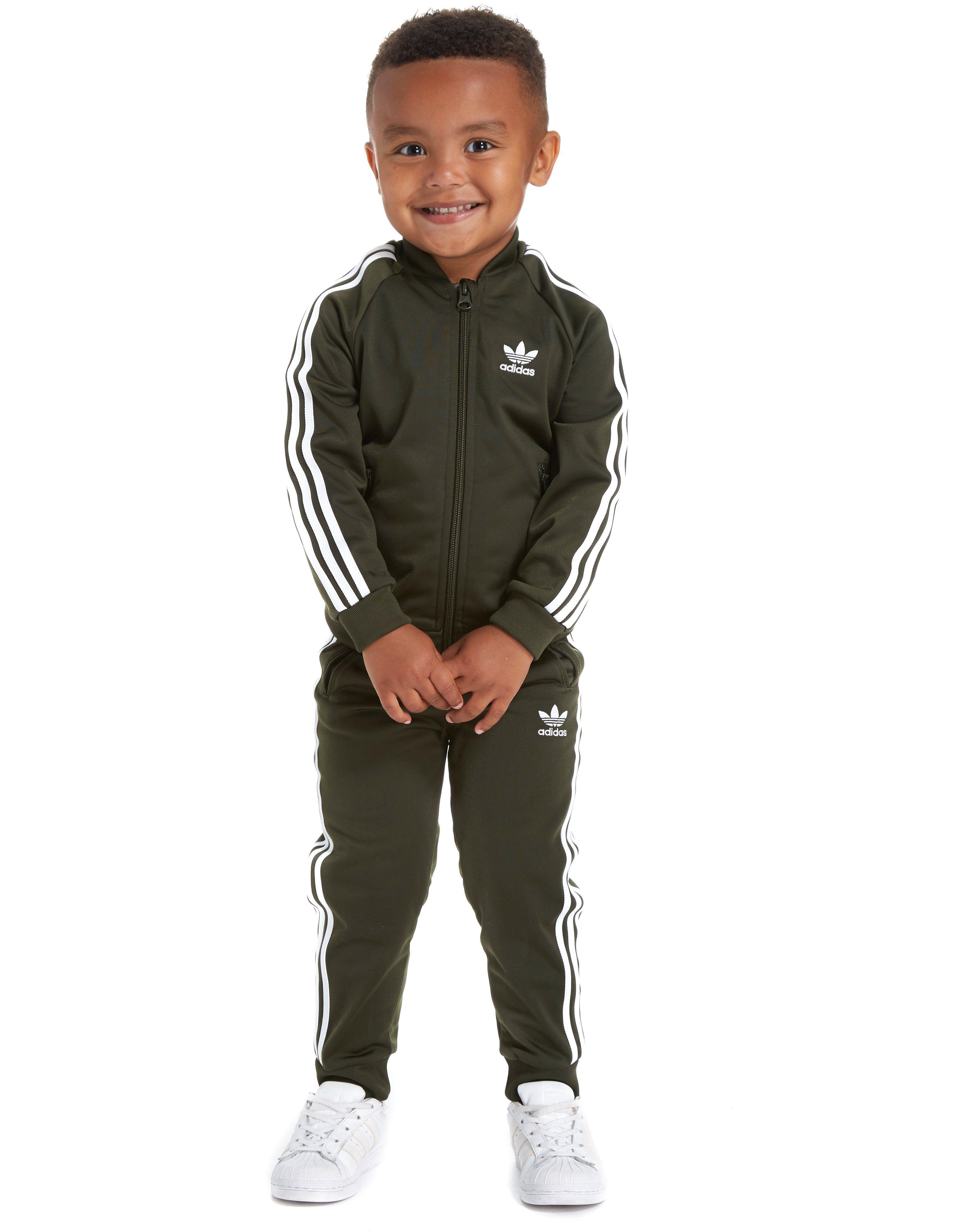 Jd Adidas Originals Sports Superstar Infant Suit giftryapp IIrW8
