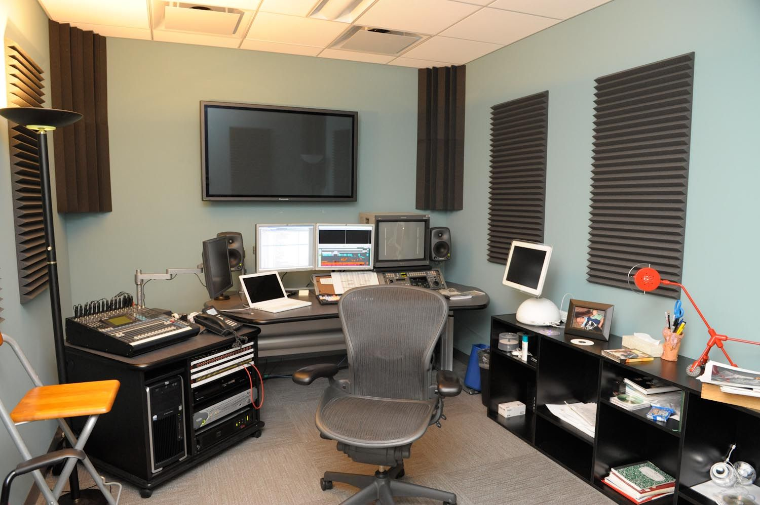 Learn How Youu0027ll Build Changes Within The Home Studio Acoustics And Make  Use Of Quality Soundproofing Panels And Tiles To Induce The Most Effective  Effects.