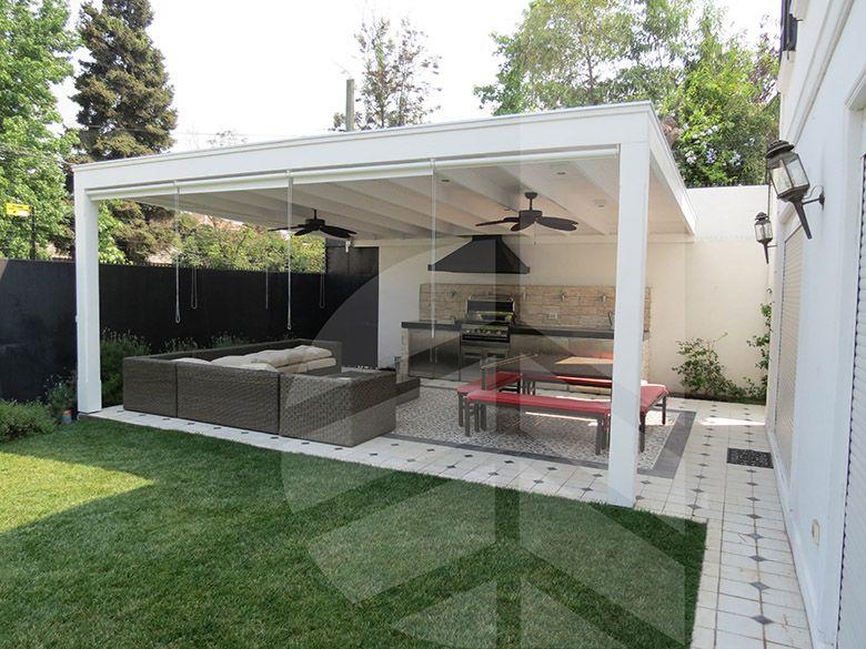 diseño de parrillas para quinchos - Buscar con Google | Casa ...