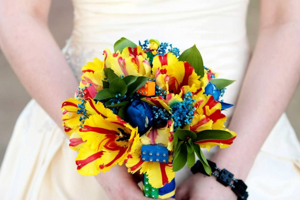 flower bouquet lego malaysia