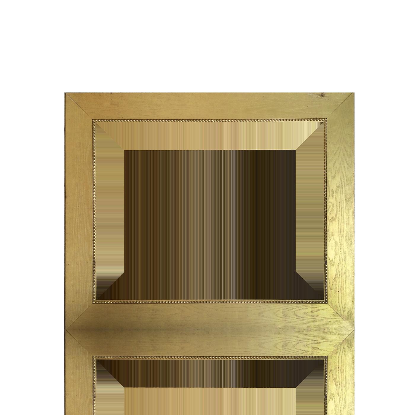 Arts and Crafts Frame | Antique picture frames | Pinterest | Craft ...