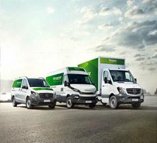 Europcar Umzugsrechner Berechnen Sie Die Optimale Lkw Grosse Lkw Nutzfahrzeuge Mercedes Benz Sprinter