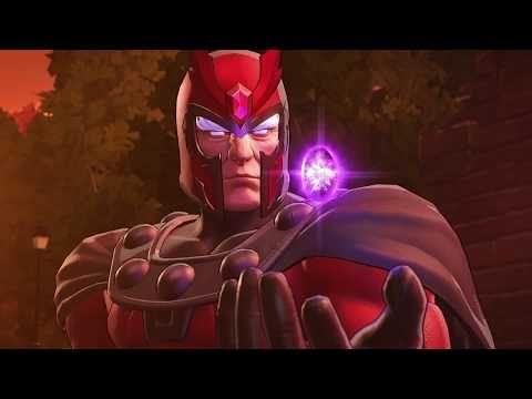 Marvel Ultimate Alliance 3 Season Pass Trailer – E3 2019