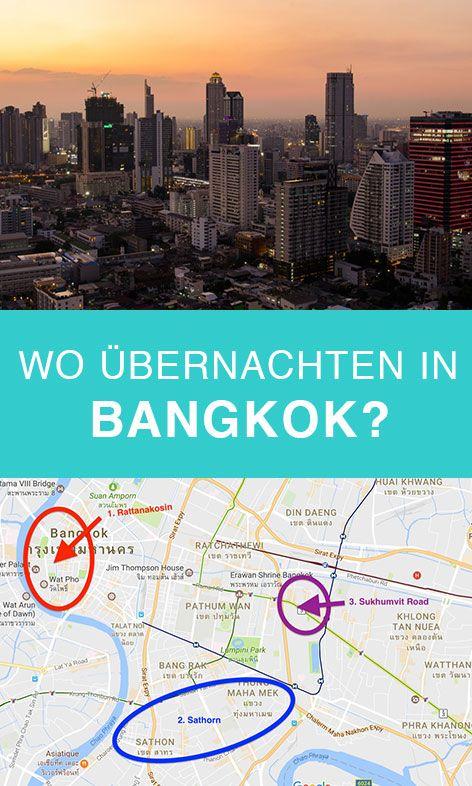 Bangkok Hotel Tipps Wo Ubernachten In Bangkok In 2019 Reisetipps