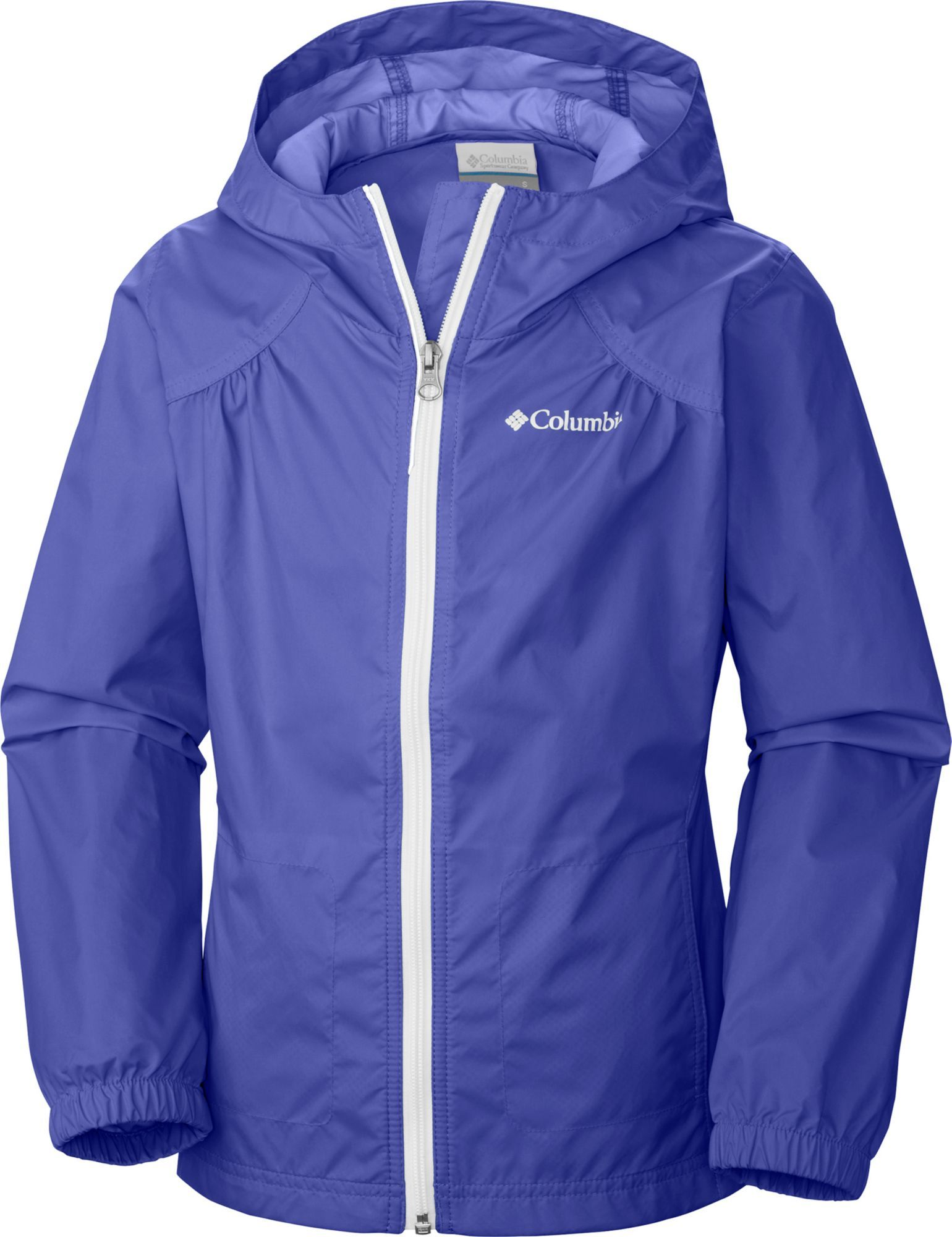 9014d178f Columbia Girls' Switchback Rain Jacket in 2019 | Products | Girls ...