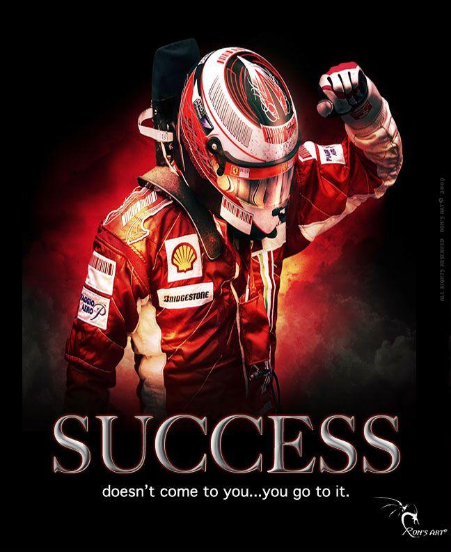 Motivational Poster Motivational Pictures Ferrari