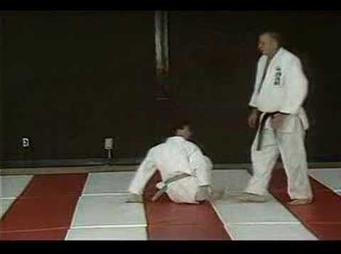 O Soto Gari Instruction Judo Yellow Belt Grading Pinterest