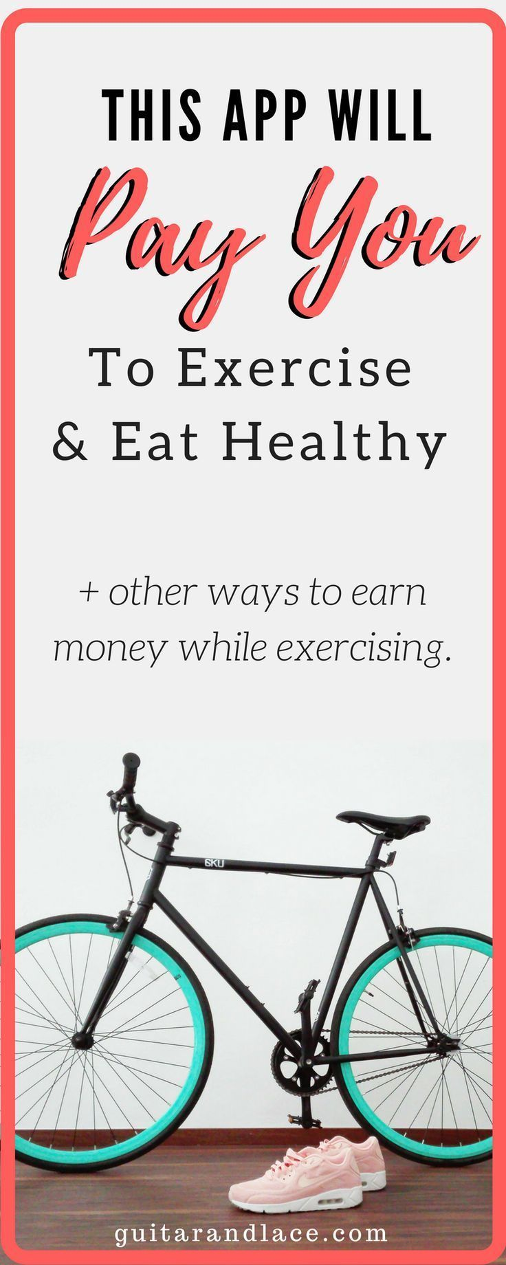 apps that you can bike and make money from