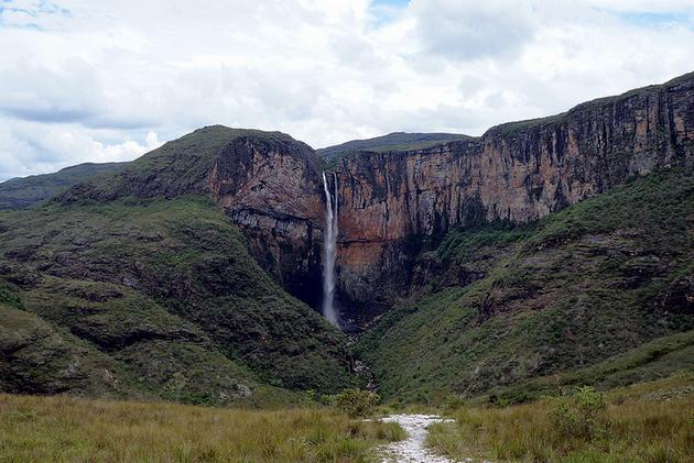 Estrada Real o caminho do Brasil Colônia imagens