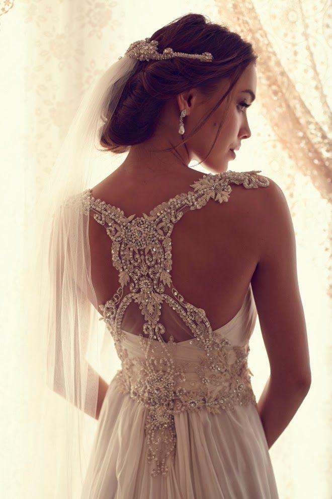 resultado de imagen para vestidos de novia tumblr   cosas lindas de