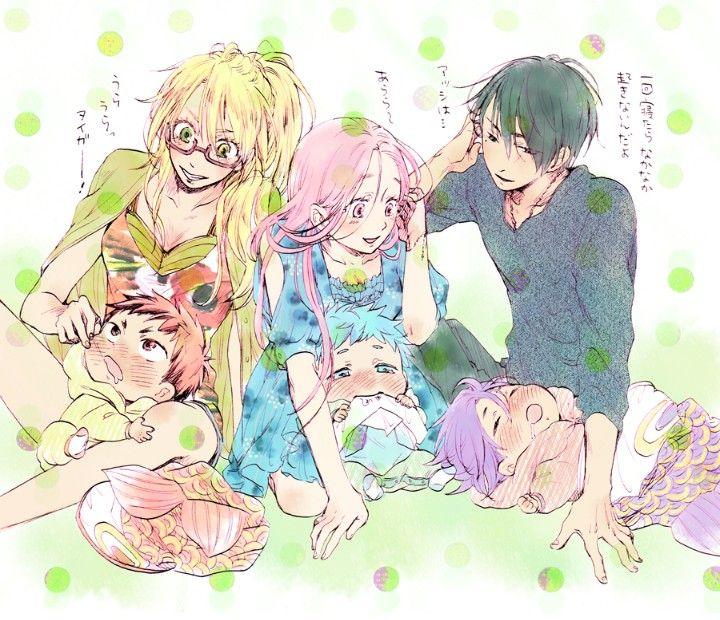 Pin de ICHI em アニメ Kuroko, Anime, Animes manga