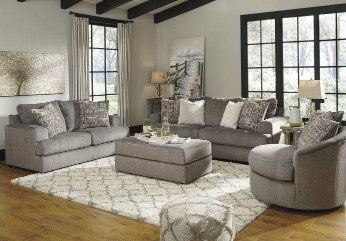 Soletren Ash Living Room Set In 2020 Living Room Sets Furniture Living Room Furniture Layout Living Room Furniture Arrangement #soletren #ash #living #room #set