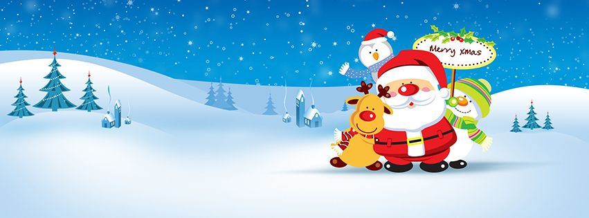 Free Christmas Facebook Covers Rt Digital Media Marketing Seo