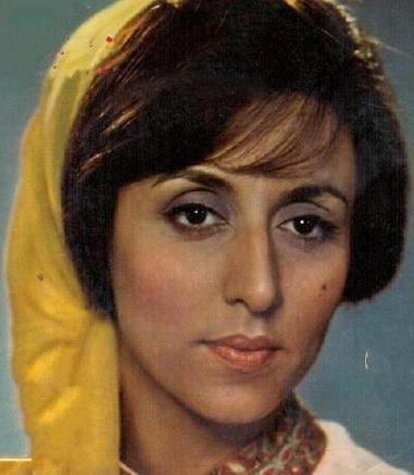 Fairouz | Singer, Aesthetic girl, Portrait