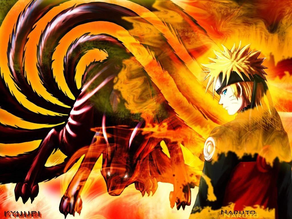 Naruto Nine Tails Mode Fox Google Search Naruto Nine Tails Naruto Naruto Nine Tails Mode