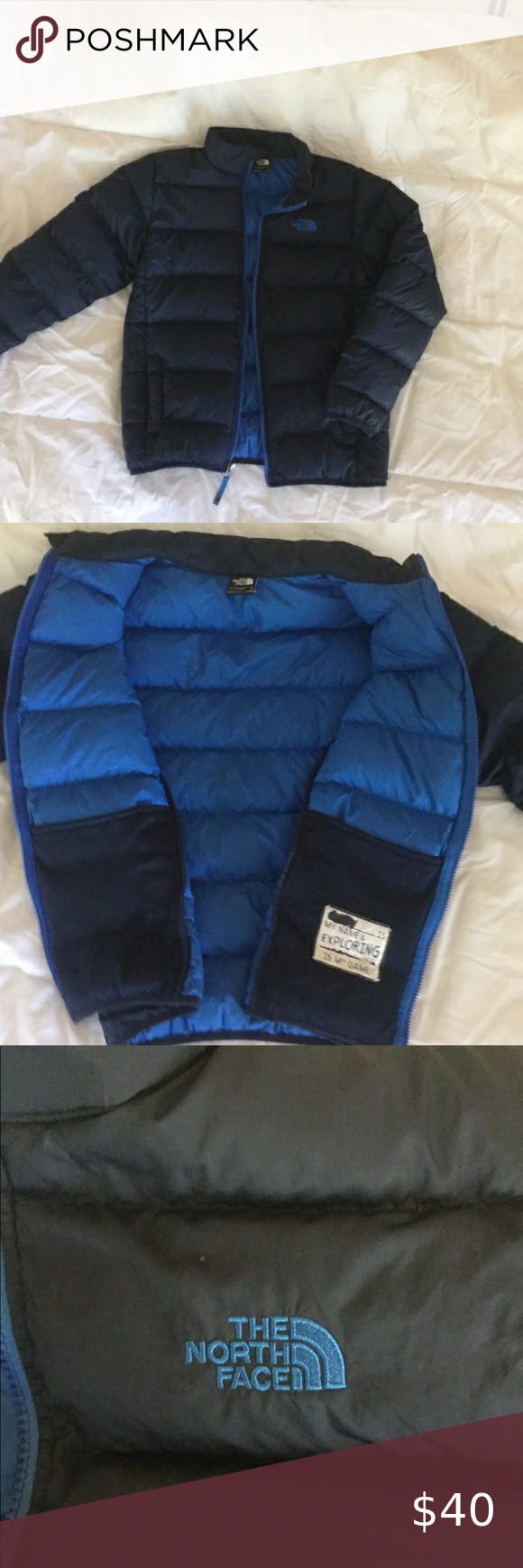 Kids North Face Puffer Jacket Kids North Face North Face Puffer Jacket North Face Puffer [ 1740 x 580 Pixel ]